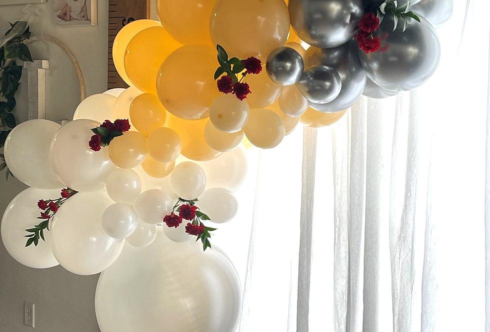 6 ft STANDARD Balloon Garland