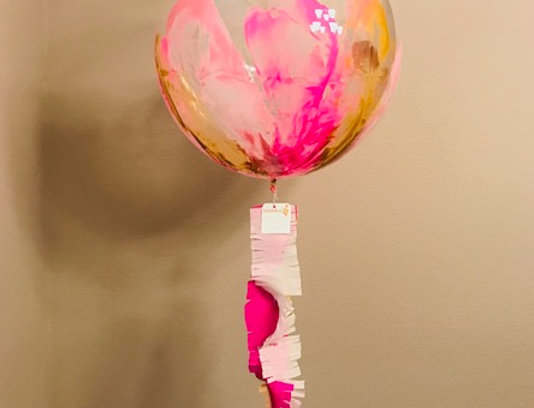 """24"""" Art Bubble"""