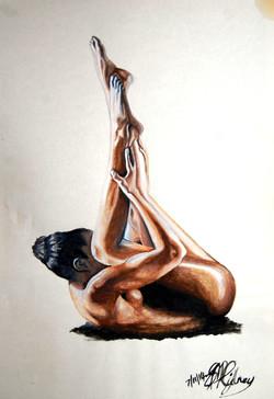 'Nude'