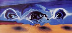 'Eye Eye Eye'