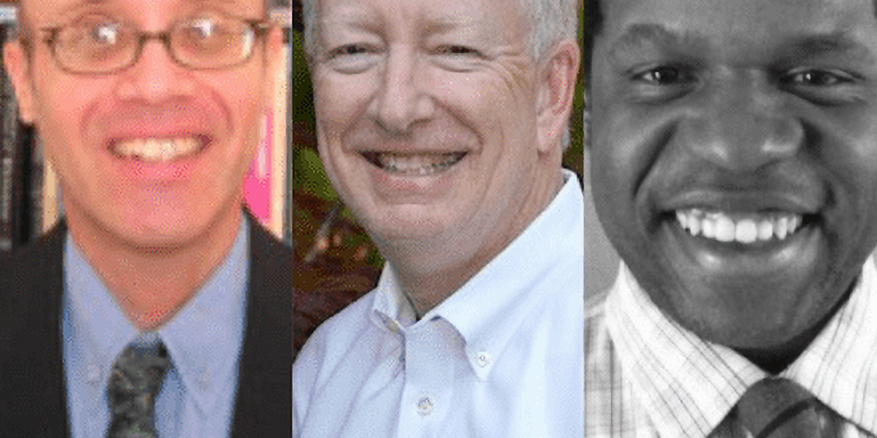 Amplifying Voices: Black and Jewish Politics