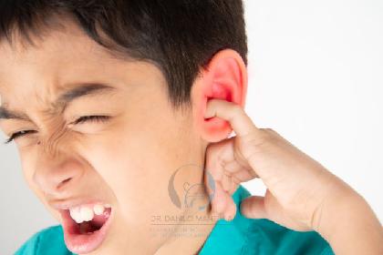 Otitis Media Aguda | Diagnóstico y tratamiento