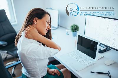 Vértigo cervical | ¿Afectan los problemas del cuello?