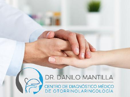 A nuestros pacientes | Cuidados en la consulta médica