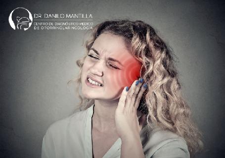 Acúfeno   Tinnitus   Diagnóstico y tratamiento