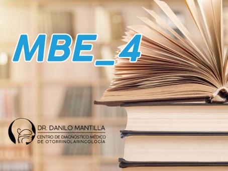 Medicina Basada en Evidencias | Tomo 4 | Evaluando artículos