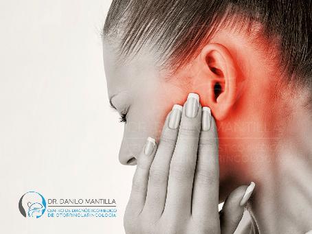 Dolor de oído | Otalgia | Diagnóstico y tratamiento