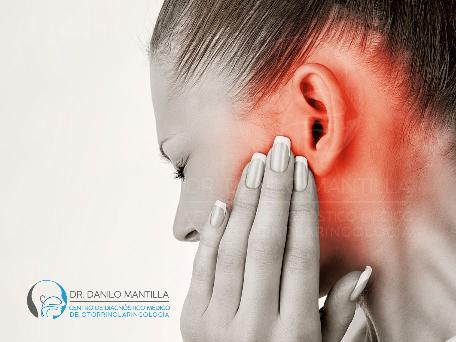 Disfunción Tubaria   Sensación de oídos tapados   Diagnóstico y tratamiento