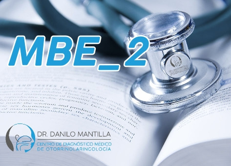 Medicina Basada en Evidencias | Tomo 2 | Pasos