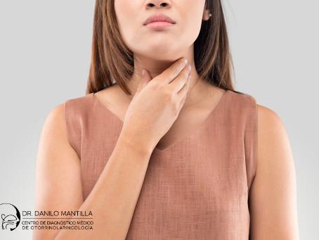 Disfagia | Causas y tratamiento | Dificultad para deglutir