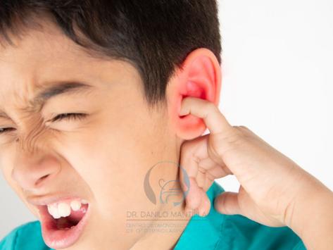 Dolor de oído   Otalgia   Diagnóstico y tratamiento