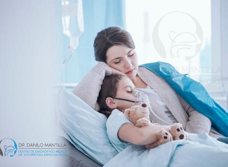 COVID-19   Síndrome inflamatorio multisistémico en niños   MIS-C