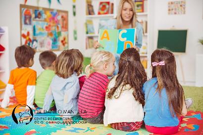 Infecciones respiratorias frecuentes en niños | ¿Qué podemos hacer?