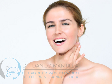 Cirugía de cuerdas vocales | Cirugía de la laringe | Tumor de cuerdas vocales