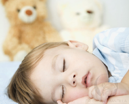 Ronquido en niños | Avances en el entendimiento del apnea obstructiva de sueño