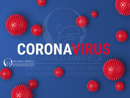 Familia Coronavirus | MERS-CoV | SARS-CoV | HCoV | Interesante