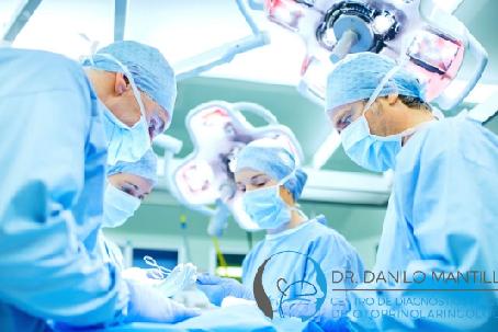 COVID-19 | Recomendaciones para el manejo de procedimientos quirúrgicos electivos
