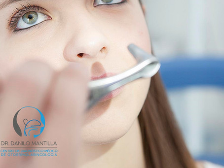 Cirugía Endoscópica para Pólipos Nasales | Poliposis nasal