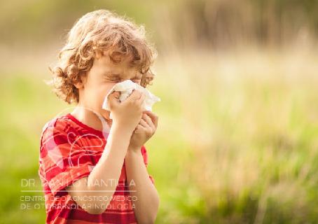 2020_Octubre | Rinitis alérgica | Avances en el tratamiento | Terapia sublingual