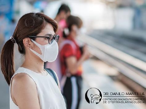 COVID-19 | ¿Asintomáticos contagiando?