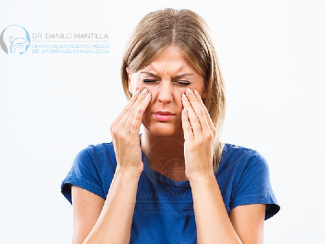 Tumores nasales | Diagnóstico y tratamiento