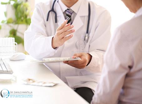 El consentimiento informado en Otorrinolaringología | COVID-19