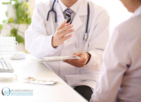 El consentimiento informado en Otorrinolaringología