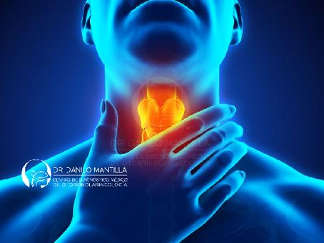 Cáncer laríngeo | Diagnóstico y tratamiento | Síntomas y causas