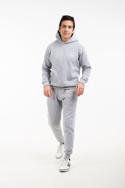 AM Fleece Set