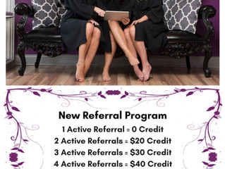 Get a Free Spa Membership!