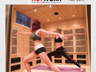 HotWorx calorie BMI burn fall competition!