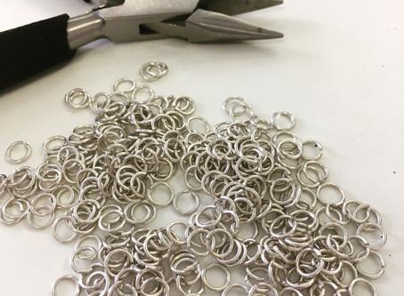 Stunning chains