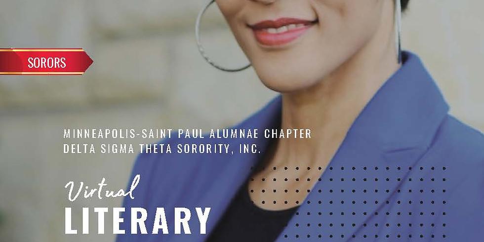 Sisterhood Month: Delta Book Club