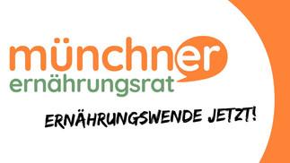 Münchner Ernährungsrat - Re-Design