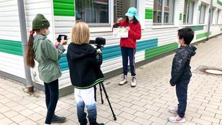 Filmworkshop Pfingsten 2021