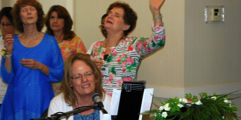 HTZ Women's Gatherings 2021!