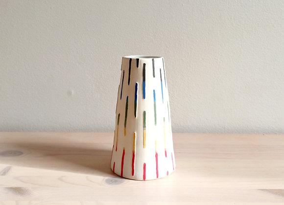 RADIALum V1 Vase