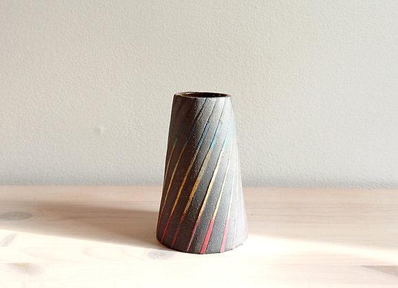 RADIALum I2 Vase