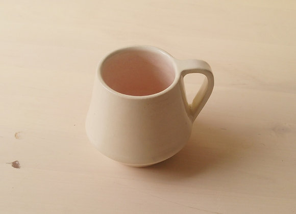 Almond Teacup