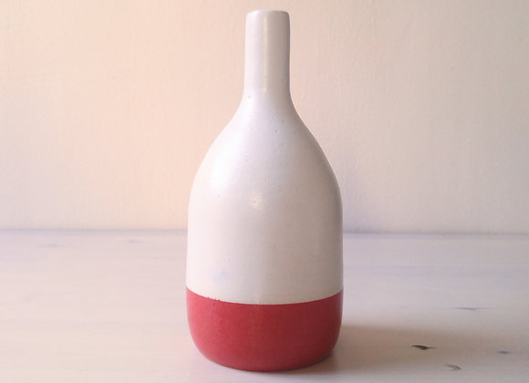 Red Ako Bottle
