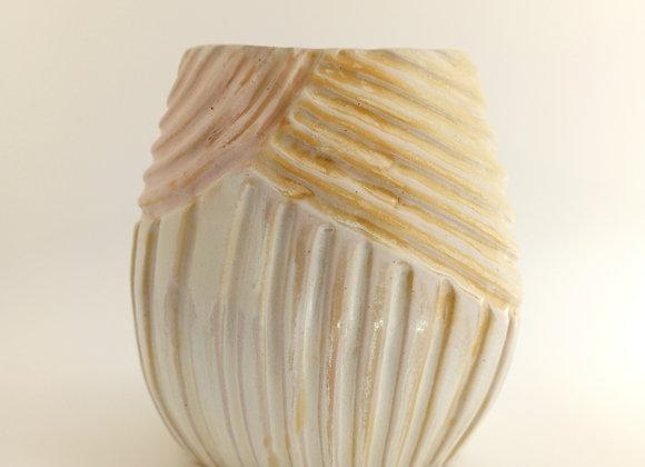 Zen Triple Oval Vase