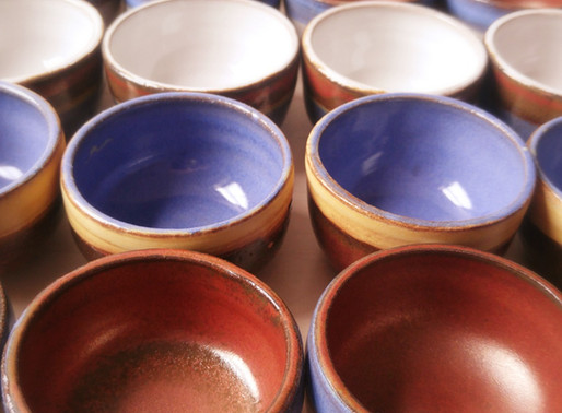 Tacitas / Petites tasses / Small cups