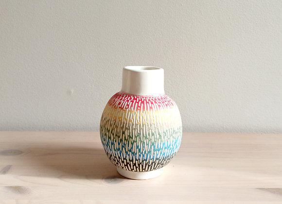 RADIALum E1 Vase