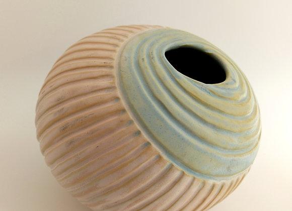 Zen Sphere Vase