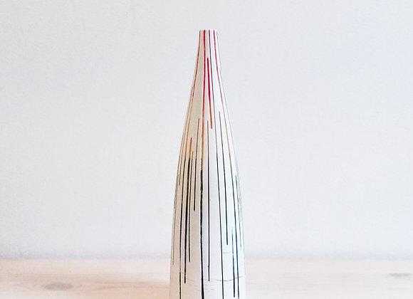 RADIALum V12 Vase