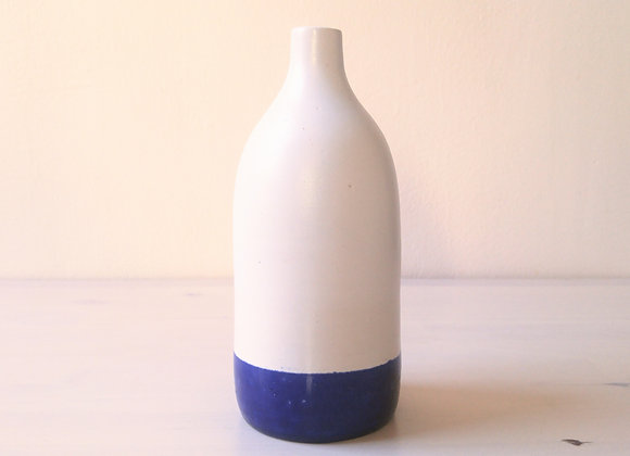 Blue Ako Bottle