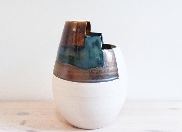 StairS Vase