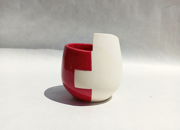 BR Vase