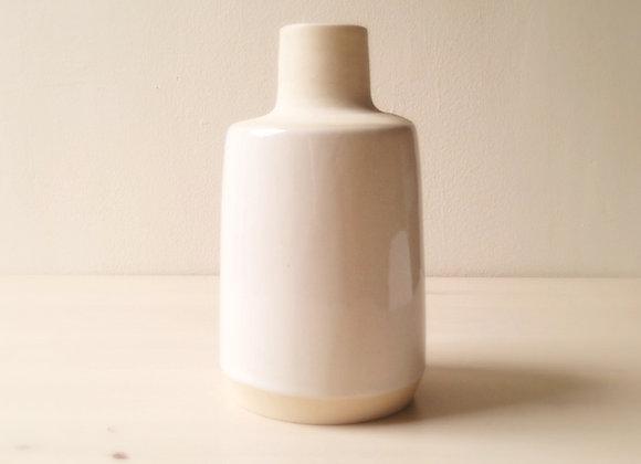Melauak White Bottle