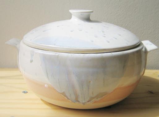 Olla de mamá / La cocotte de maman / Mom's casserole